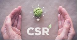Compliance should actively engage in CSR initiatives    Read Article →