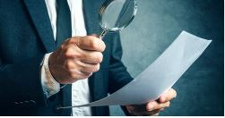 Thinking outside the box when conducting an investigation    Read Article →