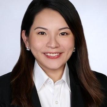 ShuHui Li  Legal Director,  United Technologies Corporation