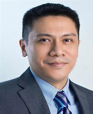 Redentor Radovan Romero   Associate Director Global Third Party Compliance Program,   Takeda Pharmaceuticals (Asia Pacific) Pte. Ltd