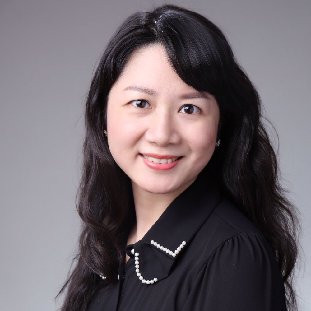 Christine Yu  Director, Ethics and Compliance (Greater China),   Baxter (China) Investment Co. Ltd
