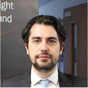 Federico Cerutti  Principal Investigator