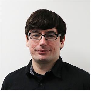 Dan Harborne  Research Assistant