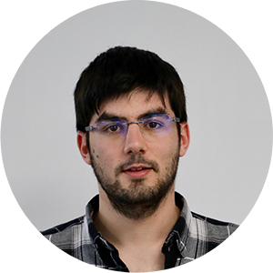 Marc Roig Vilamala  Research Student