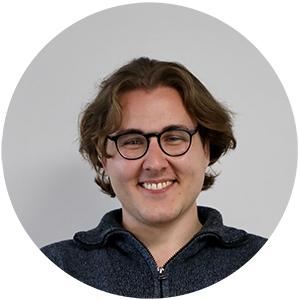 Sam Vente  Research Student