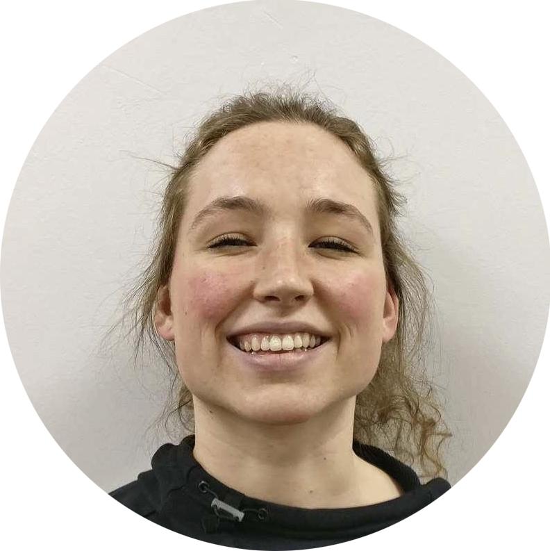 Lauren Hudson  Research Student