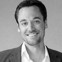 Christophe Barman - Mitgründer Loyco