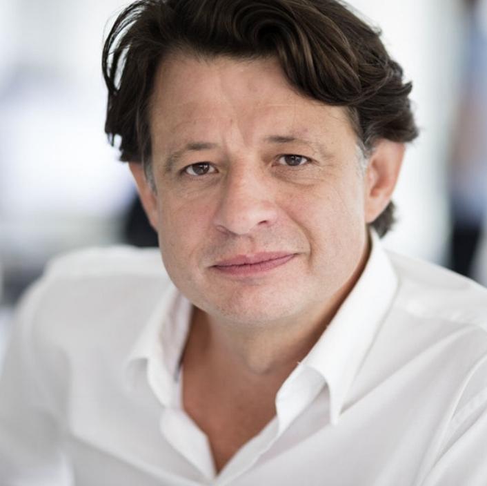 Martin Schwager - Verwaltungsrat- und Geschäftsleitungsmitglied Ken Architekten BSA AG