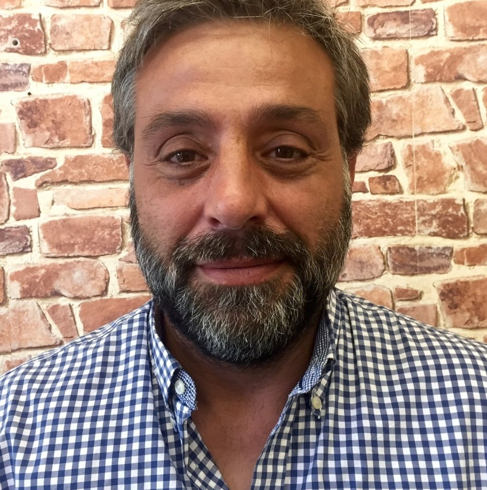 Olivier de Meuron - Geschäftsleiter Label Bleu AG