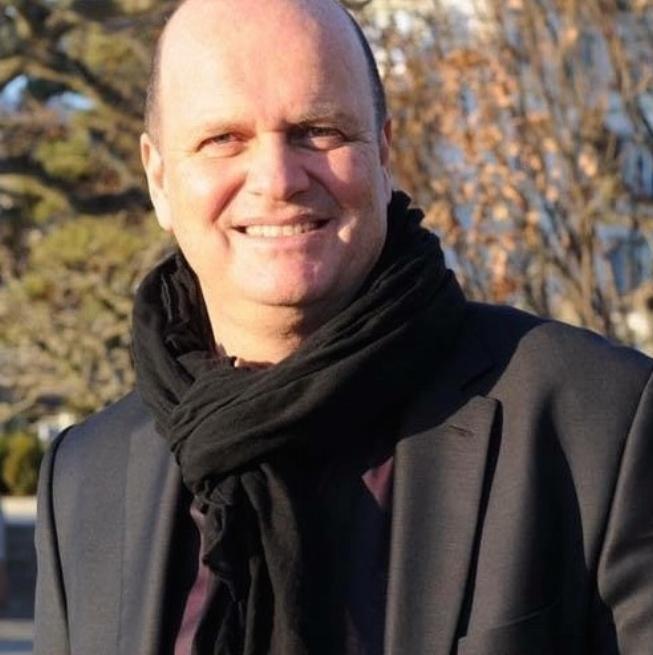 Olivier Ferrari - Gründer CONINCO Explorers in finance AG, Mitgründer ONE CREATION