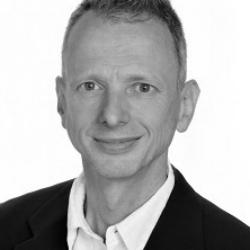 Sascha Nick - Gründer CO2-monitor, Professor für Nachhaltigkeit Business School Lausanne
