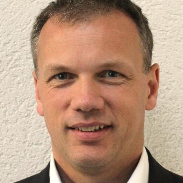 Werner Halter - Geschäftsleiter Climate Services AG