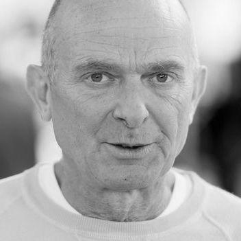 Guillaume Morand - Gründer der Schuhläden Pomp it up und Pompes Funèbres