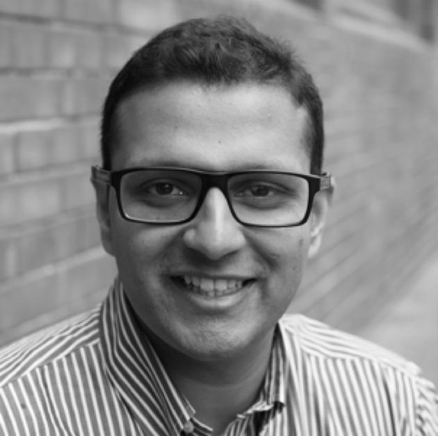 Raghav Murali-Ganesh    Canceraid