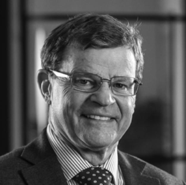 David Fisher    Brandon Capital