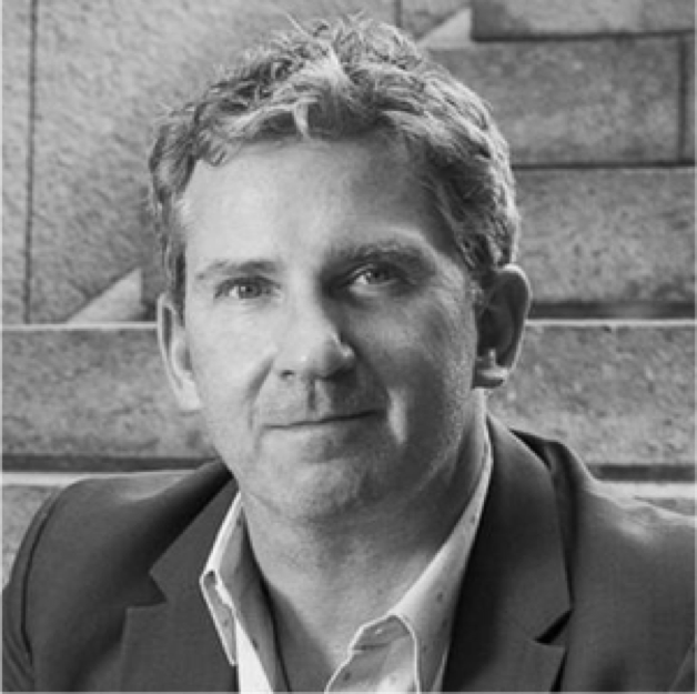 Charlie Wood    IAG Firemark Ventures