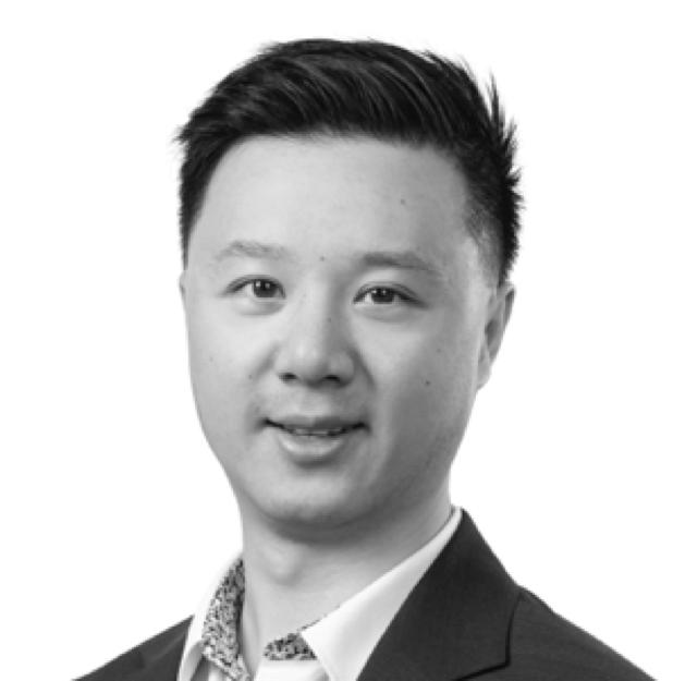 Andre Tan    IQVIA