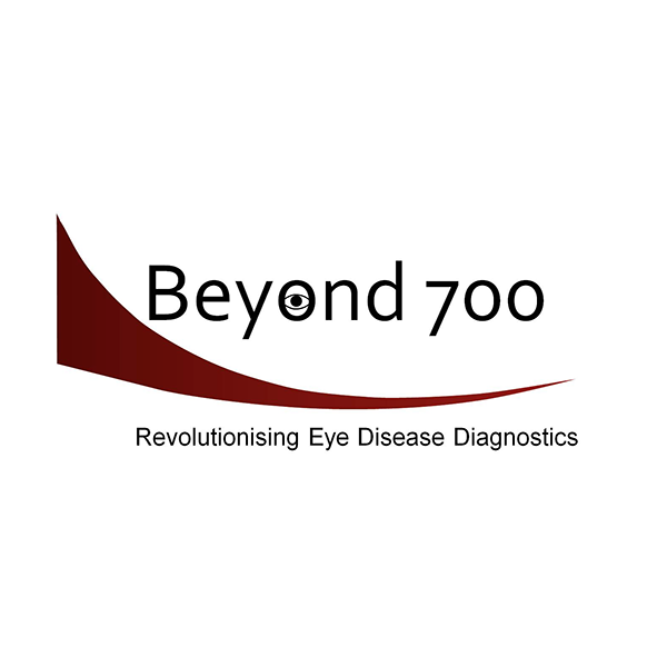 At Beyond 700, we are a passionate about changing eye health management. Our team has combined strong technical and commercial expertise to develop a novel device, TearView. This device will enable eye care specialists to visualize diseases of the surface of the eye that are invisible to current technology. In particular, it allows the moist film that covers and nourishes the surface of the eye to be examined and problems diagnosed. When this moist film is faulty or damaged, the use of TearView will let clinicians choose treatment and then monitor the efficacy of the treatment. Often the moist film covering the surface of the eye is damaged by contact lens wear and this can be avoided by using TearView to select contact lenses for an individual that do not interfere with the protective film. Taken together, this will transform clinical eye care and we are excited to be able to manufacture TearView ourselves in Sydney and to sell to a global market.