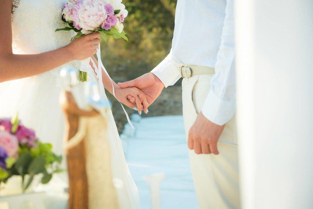 Beautiful, unique and breathtakingly romantic. -