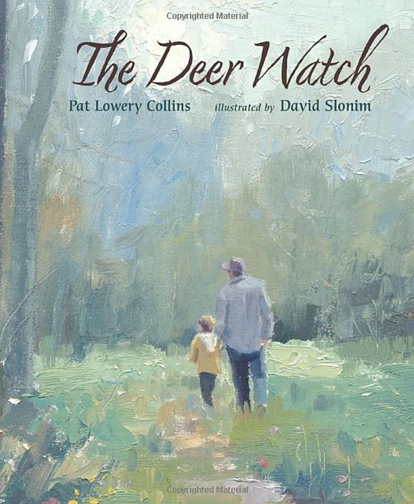 The Deer Watch