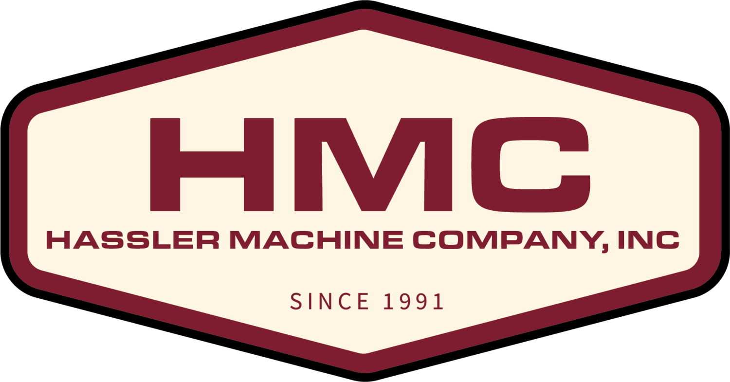 Hassler Machine Company, Inc.
