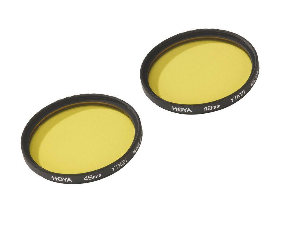 HAZE FILTER (49MM Yellow) - $38.44 Each