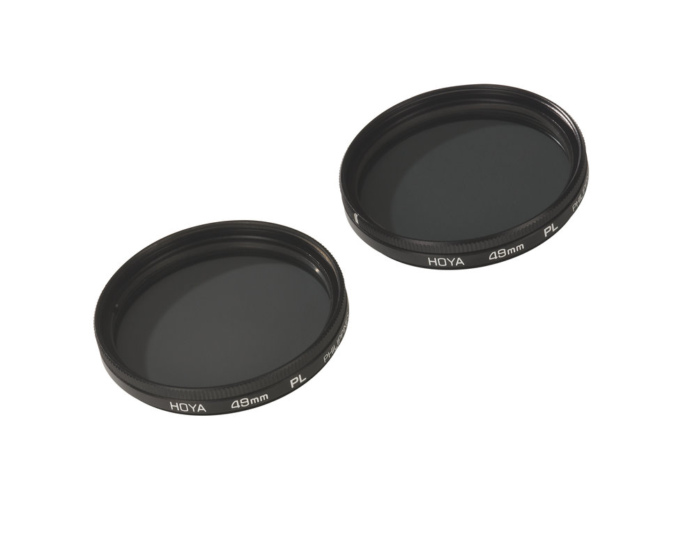 POLARIZING FILTERS 55MM - $43.05