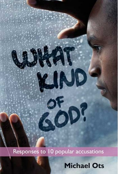 What Kind of God, by Micheal Ots.jpg