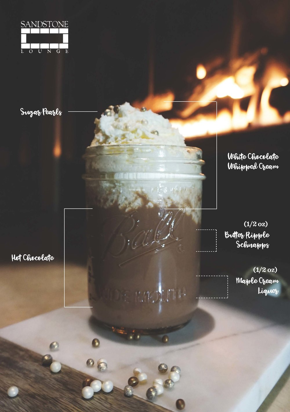 Lushed Butter Cocoa & Maple -