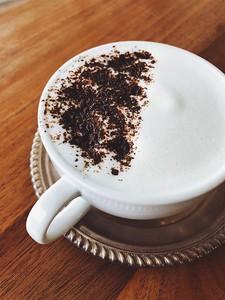 Chickadee Farm Mint Hot Chocolate -