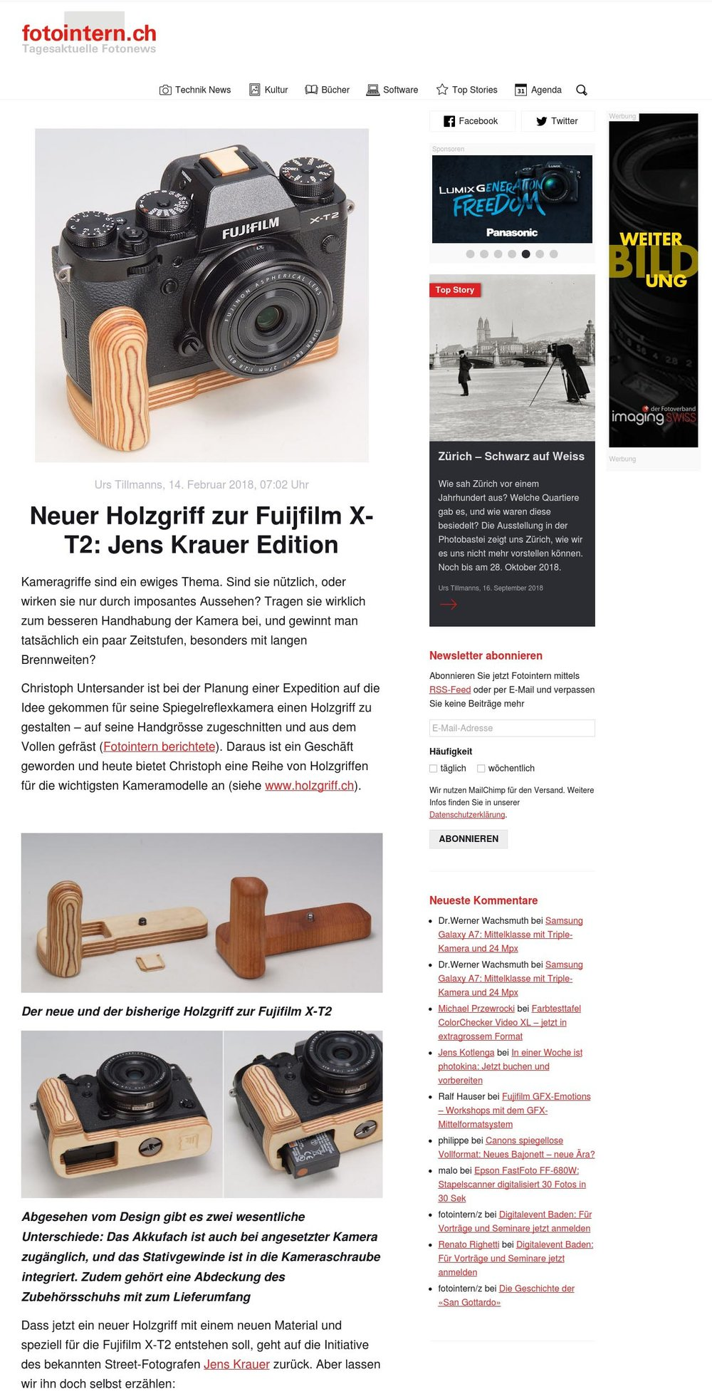https://www.fotointern.ch/archiv/2018/02/14/neuer-holzgriff-zur-fuijfilm-x-t2-jens-krauer-edition/