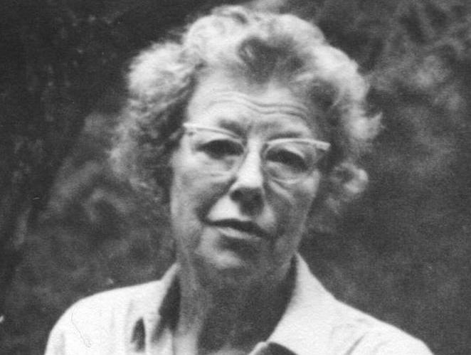 Una Storrs Riddle - for inspiring children to love and care for nature through your pioneering work in environmental education and advocacy.Read More...