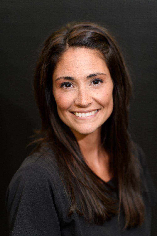 Aubrey B.- Office Manager