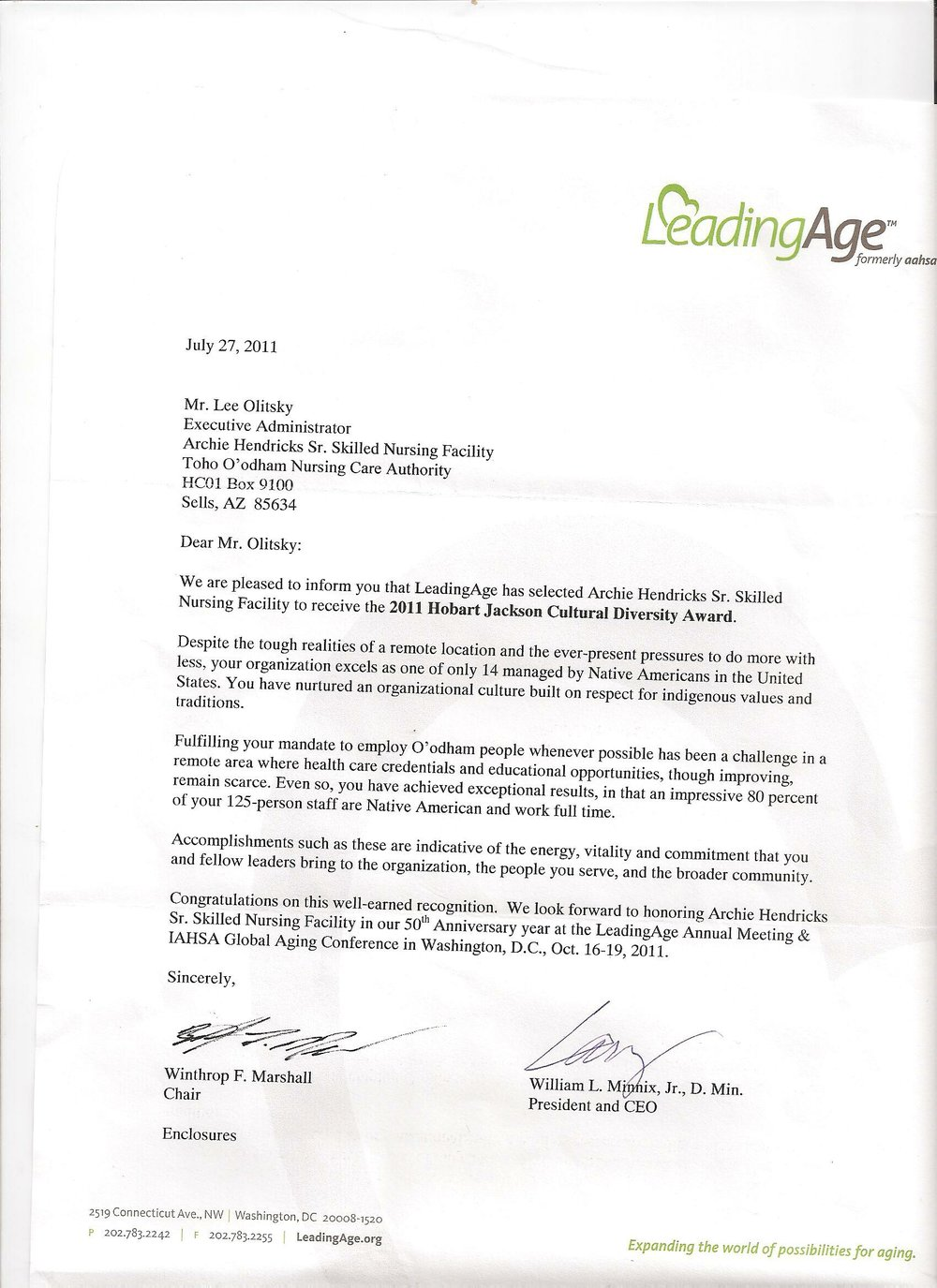 Letter from LeadingAge.jpg