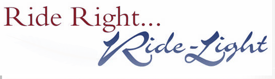 Ride-Light equestrian products are designed with one goal in mind - maximum comfort for the horse and rider.  www.Ride-Light.com