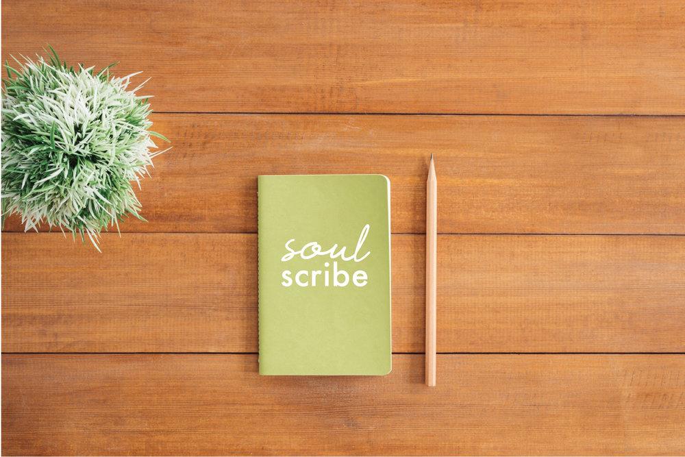 soul scribe_green notebook-01.jpg