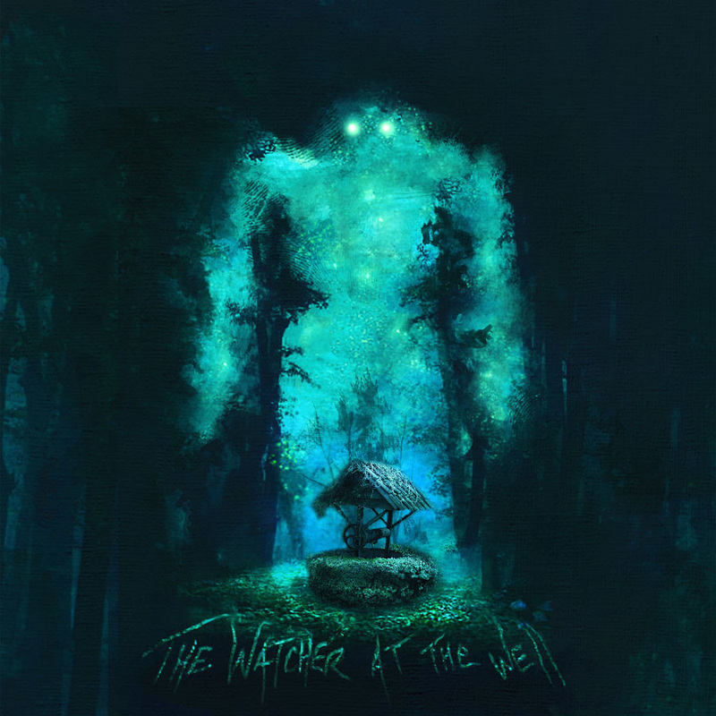 The Watcher At The Well for Dustin Thomas
