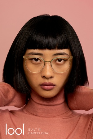LOOL - lool's design shows the retrofuturist influences of its designer, who infuses a strong and unique personality to each and every frame he creates.lool's frames are handmade in Barcelona, combining the best industrial production process to the human know-how.looleyewear.com