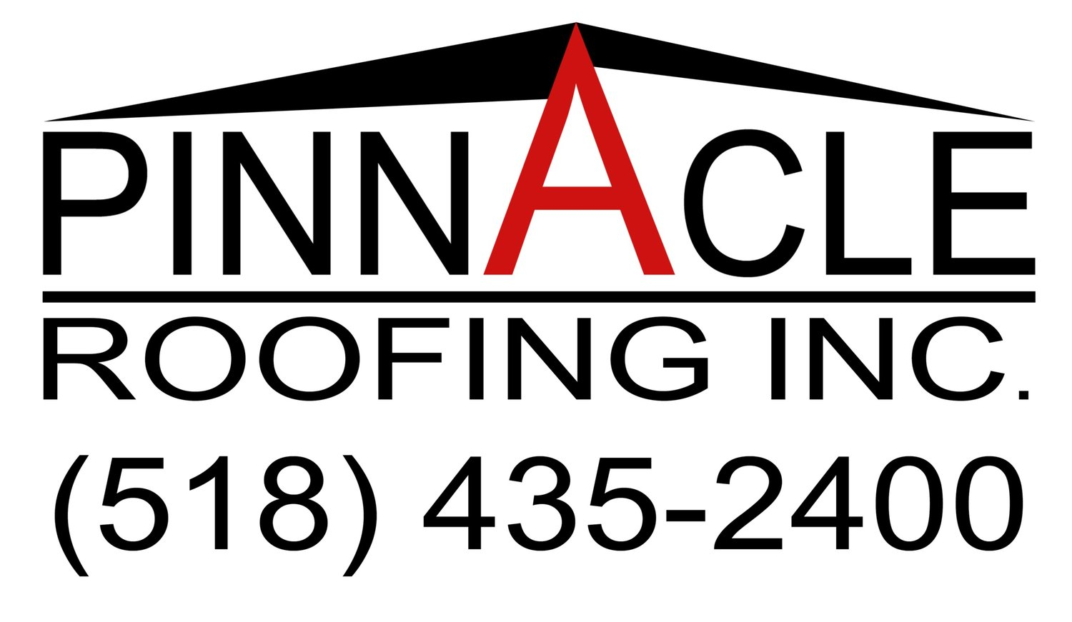 Pinnacle Roofing Inc.