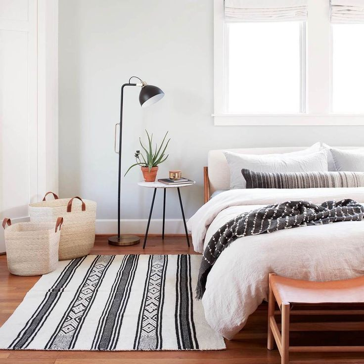 Throw Rugs - Don't like the flooring in your rental? Are there scratches or stains? Simple solution: rugs, rugs, rugs! Area rugs and throw rugs are perfect for covering up floors you aren't crazy about, as well as make any space more comfortable and complete!