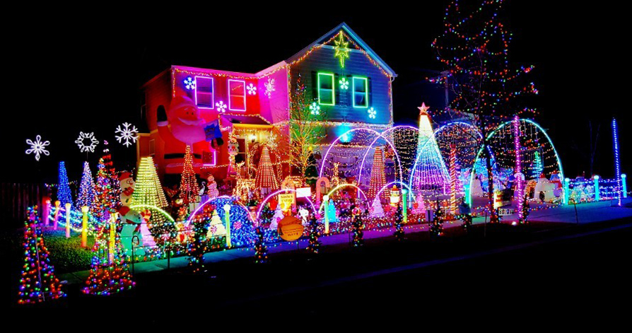 What about Lights & Inflatables? - Although certain families adore the look of bringing out inflatable Santa onto the yard, make sure you're completing the theme of the neighborhood. If the whole community has lights and decorations on their front lawns, then you don't want to look like the odd-man-out. Put a few lights up, but again, don't overdue the decorations. And if no one in the neighborhood is putting up those tacky decorations, then steer clear! It's all about making your home look appealing to potential buyers, while also enjoying your holiday festivities with your family.PROTIP: Remember that buyers rarely view homes at night. If your inflatables are covering your lawn and looking sad (or dead) on your front porch, maybe only bring them out after dark?