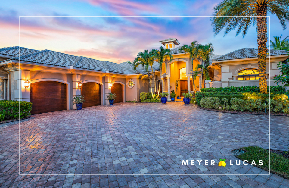 JUST LISTED! - 7352 Horizon Drive in Ibis Golf & Country Club is the estate you have been searching for!5 bedrooms | 4.1 bathrooms | 4,525 sq. ft.