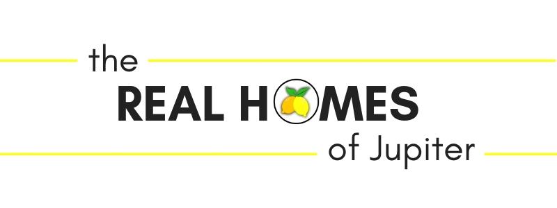 Real Homes of Jupiter Blog