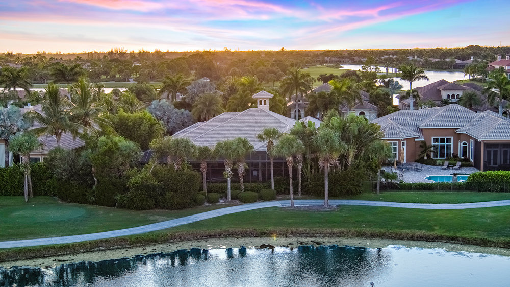 Ibis Country Club Home For Sale West Palm Beach