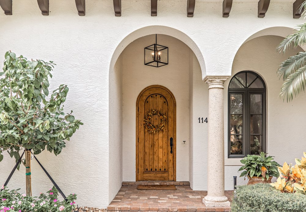 Welcome to Casa Aronson. - Real Homes of Jupiter: November 2018