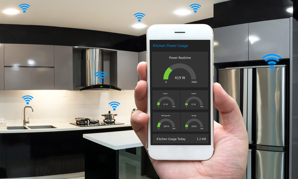 7. Smart appliances. - Smart appliances have already been on the rise, but they will continue to play a huge role in our lives this year. Pretty soon every appliance will be a smart appliance.