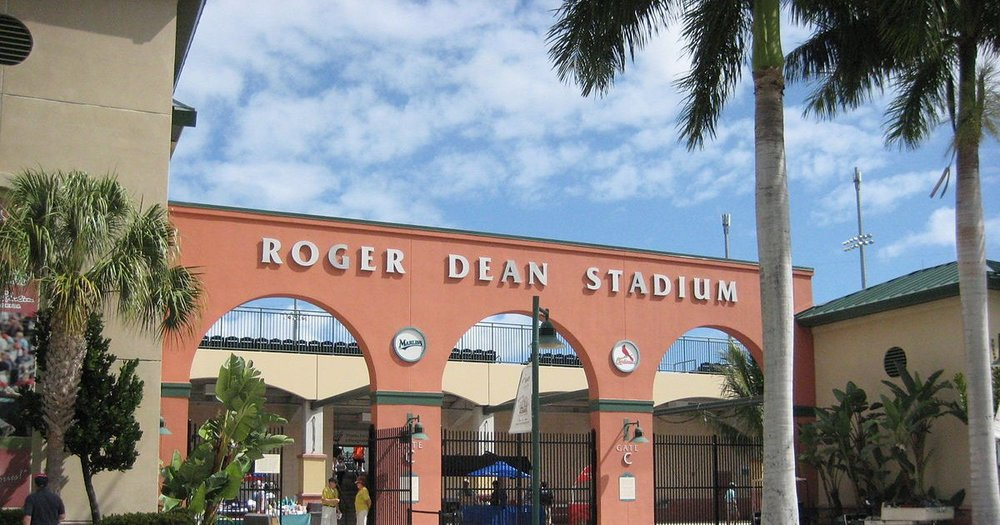 5. Home to Roger Dean & FITTEAM Ballpark of the Palm Beaches - Roger Dean Chevrolet Stadium is a home-town favorite. Every year, Roger Dean hosts the Miami Marlins and the St. Louis Cardinals for Spring Training as well as the Jupiter Hammerheads (Miami Marlins affiliate) for their regular season home games!The FITTEAM Ballpark of the Palm Beaches also is a top-notch ballpark that houses the Houston Astros and the Washington Nationals! Beyond the spring training season, the FITTEAM ballpark hosts many other events. It is equipped with five other athletic fields that offer opportunity to multiple different sports such as soccer and lacrosse, as well as an extra 4 lighted basketball courts!