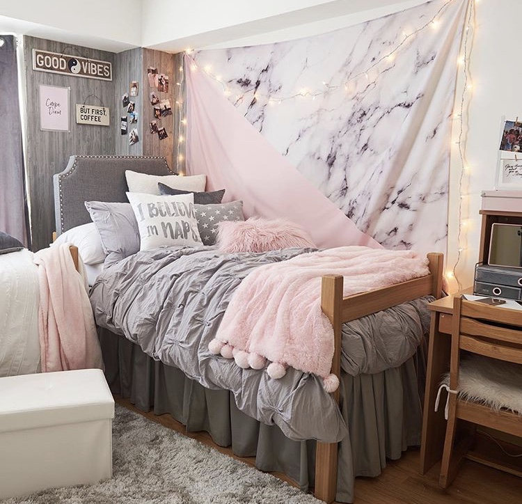 Back to College: How to Decorate Your Dorm Like a Pro — Meyer