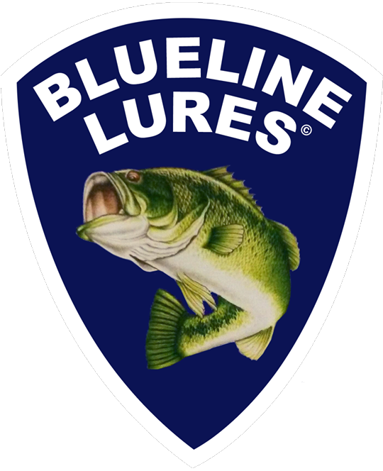 Blue Line Lures