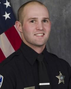Officer Jaimie Cox